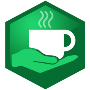 sub-Q user badge supporter buy us a hot drink
