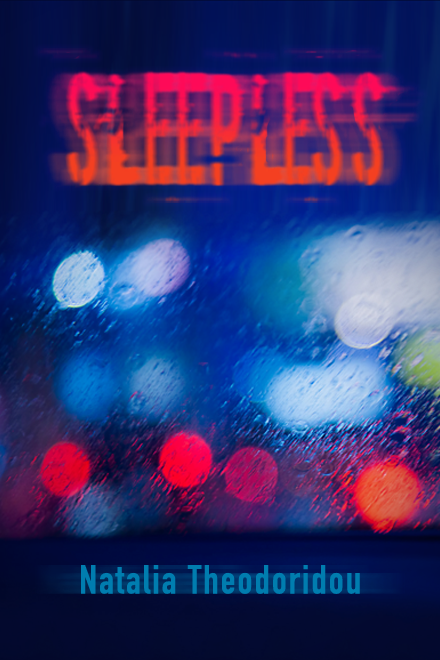 Sleepless by Natalia Theodoridou